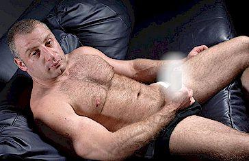 Big bulge boy